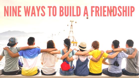 build friendship